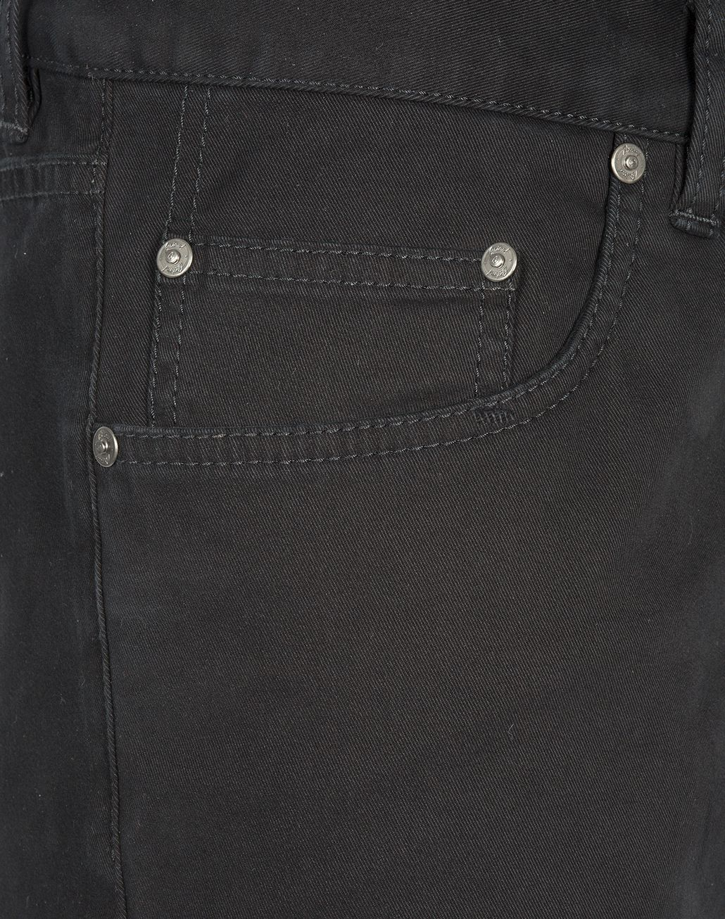 BRIONI Black Skinny Vens Jeans Denim [*** pickupInStoreShippingNotGuaranteed_info ***] e