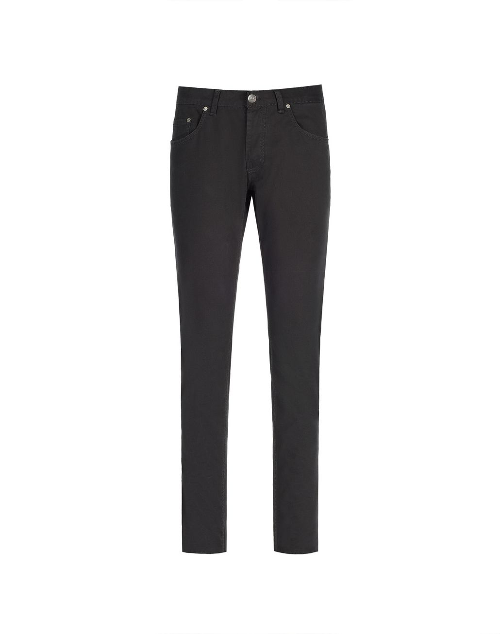 BRIONI Black Skinny Vens Jeans Denim [*** pickupInStoreShippingNotGuaranteed_info ***] f