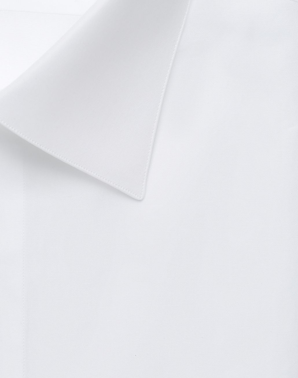 BRIONI Evening White Shirt Formal shirt [*** pickupInStoreShippingNotGuaranteed_info ***] r