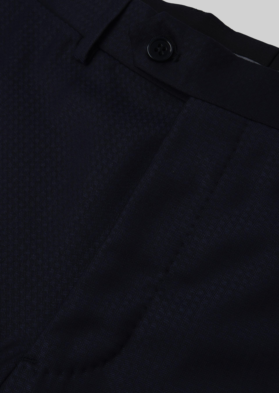GIORGIO ARMANI スーツ ピュアウールジャカード製 SOFTシリーズ スーツ U g