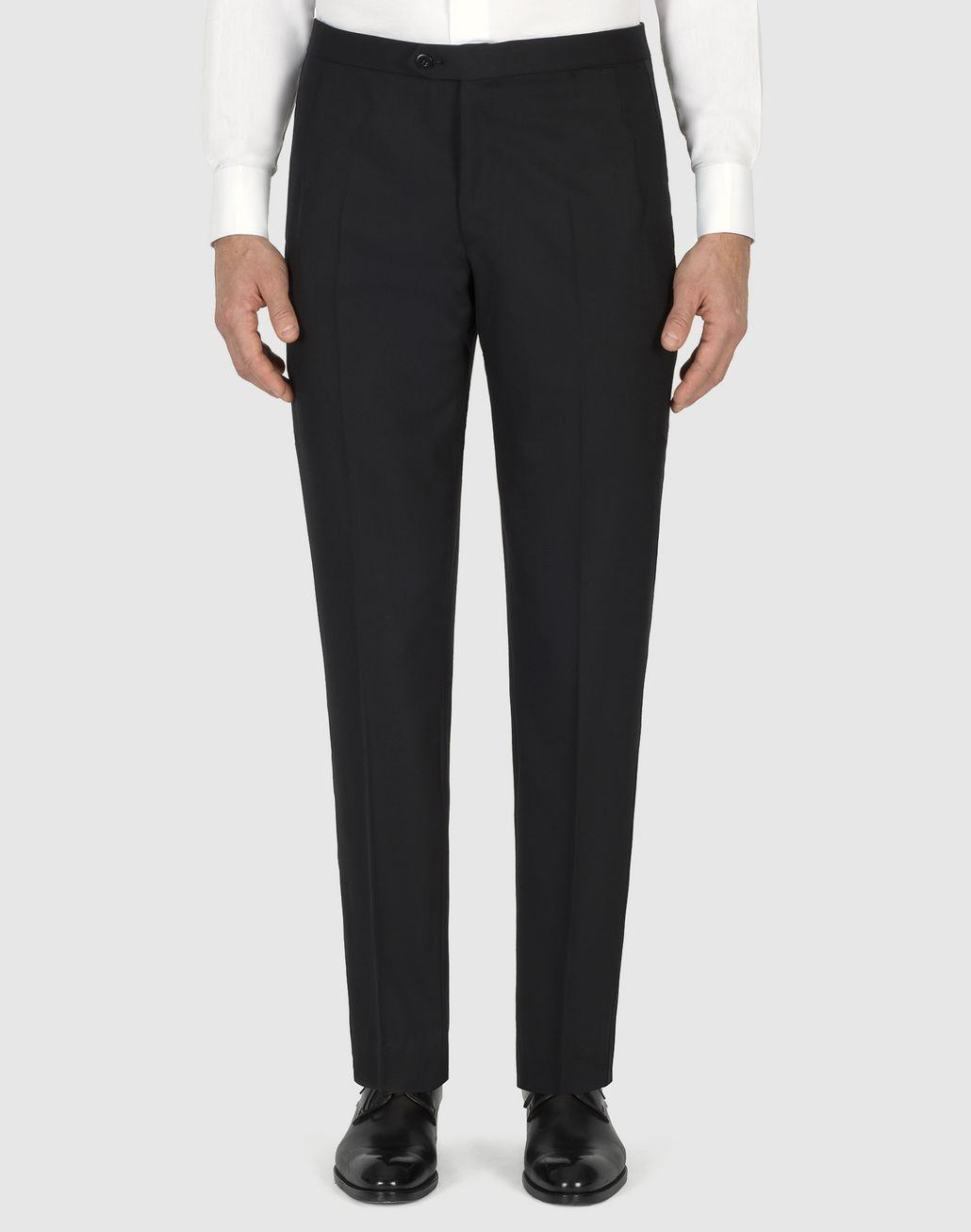 BRIONI 'Essential' Policleto Tuxedo Suit Tuxedo [*** pickupInStoreShippingNotGuaranteed_info ***] e