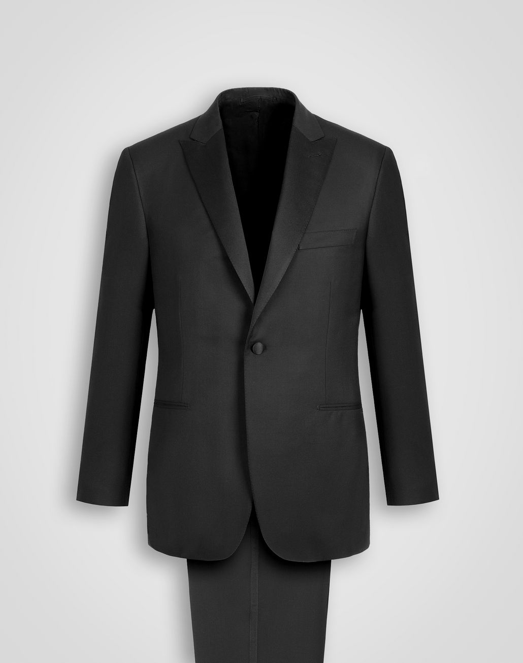 BRIONI 'Essential' Policleto Tuxedo Suit Tuxedo [*** pickupInStoreShippingNotGuaranteed_info ***] f