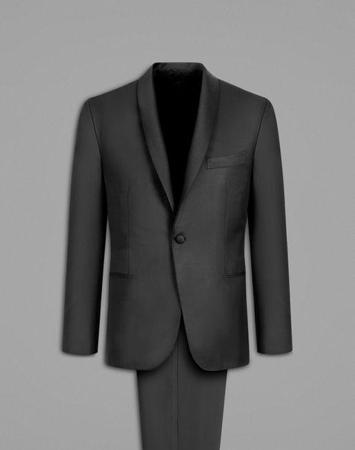 Madison Tuxedo Suit