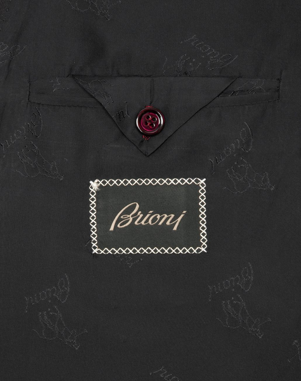 BRIONI 'Essential' Madison Tuxedo Suit Tuxedo [*** pickupInStoreShippingNotGuaranteed_info ***] b