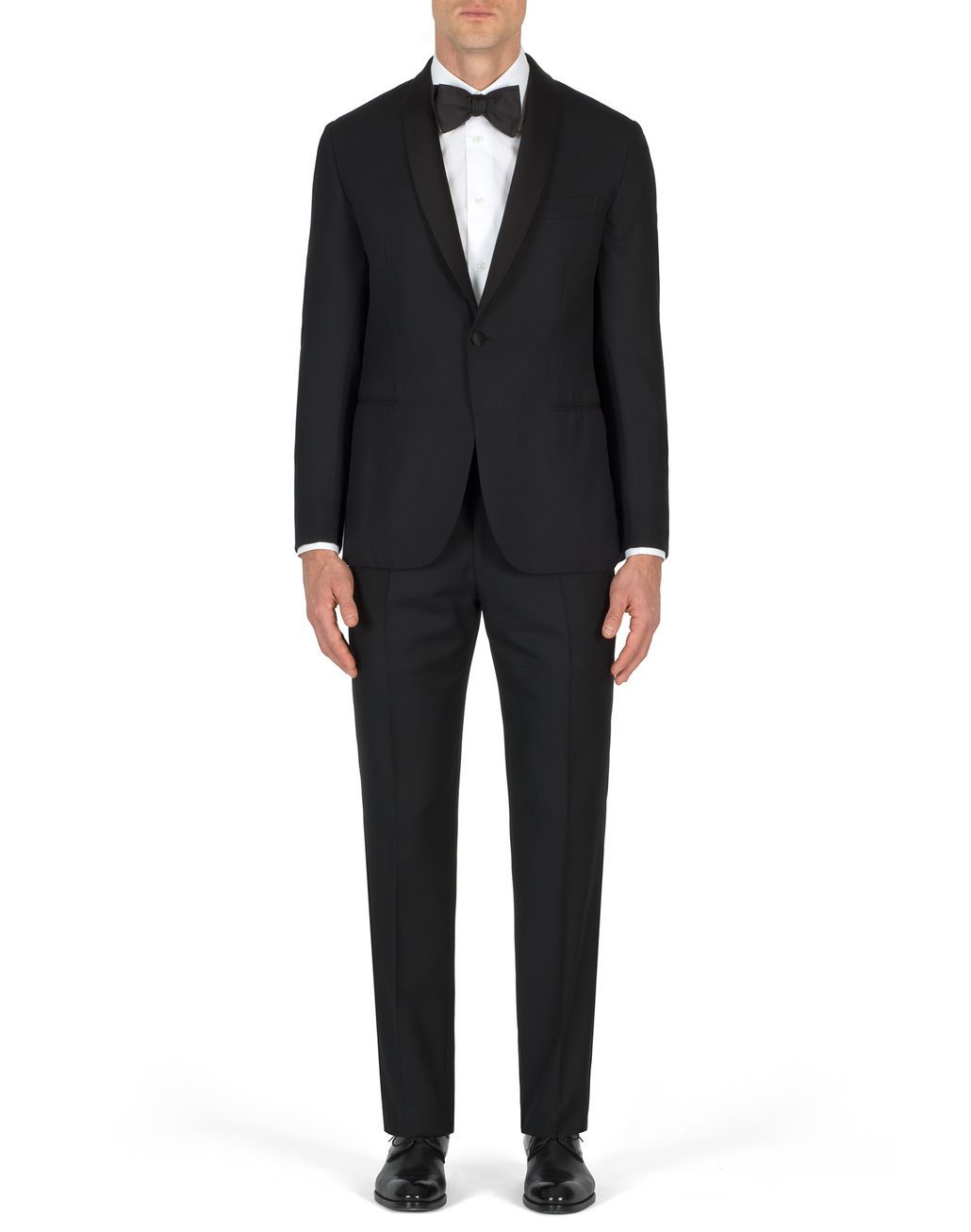 BRIONI 'Essential' Madison Tuxedo Suit Tuxedo [*** pickupInStoreShippingNotGuaranteed_info ***] r