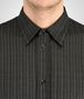 BOTTEGA VENETA MOSS COTTON JERSEY SHIRT Formalwear or shirt Man ap