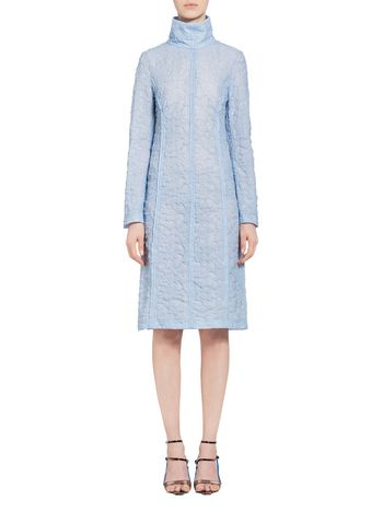 Marni Sheer tridimensional dress Woman