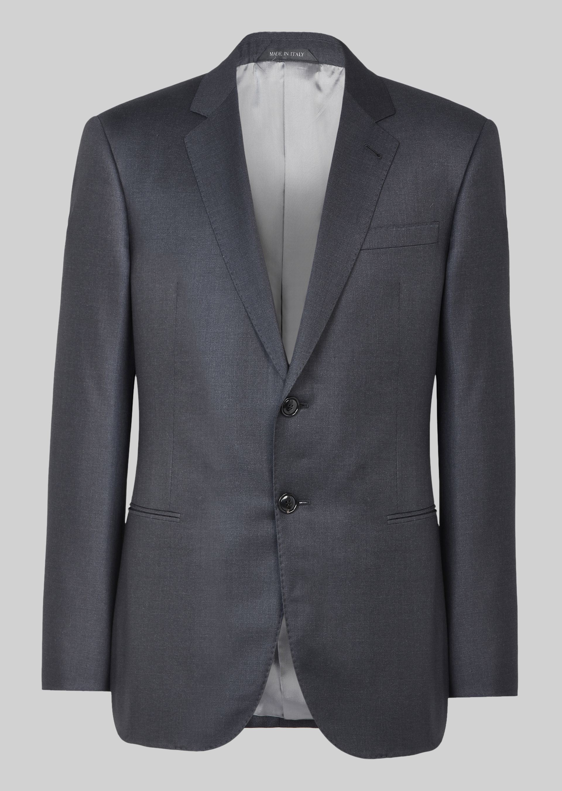 GIORGIO ARMANI WALL STREET WOOL AND CASHMERE SUIT Suit U d