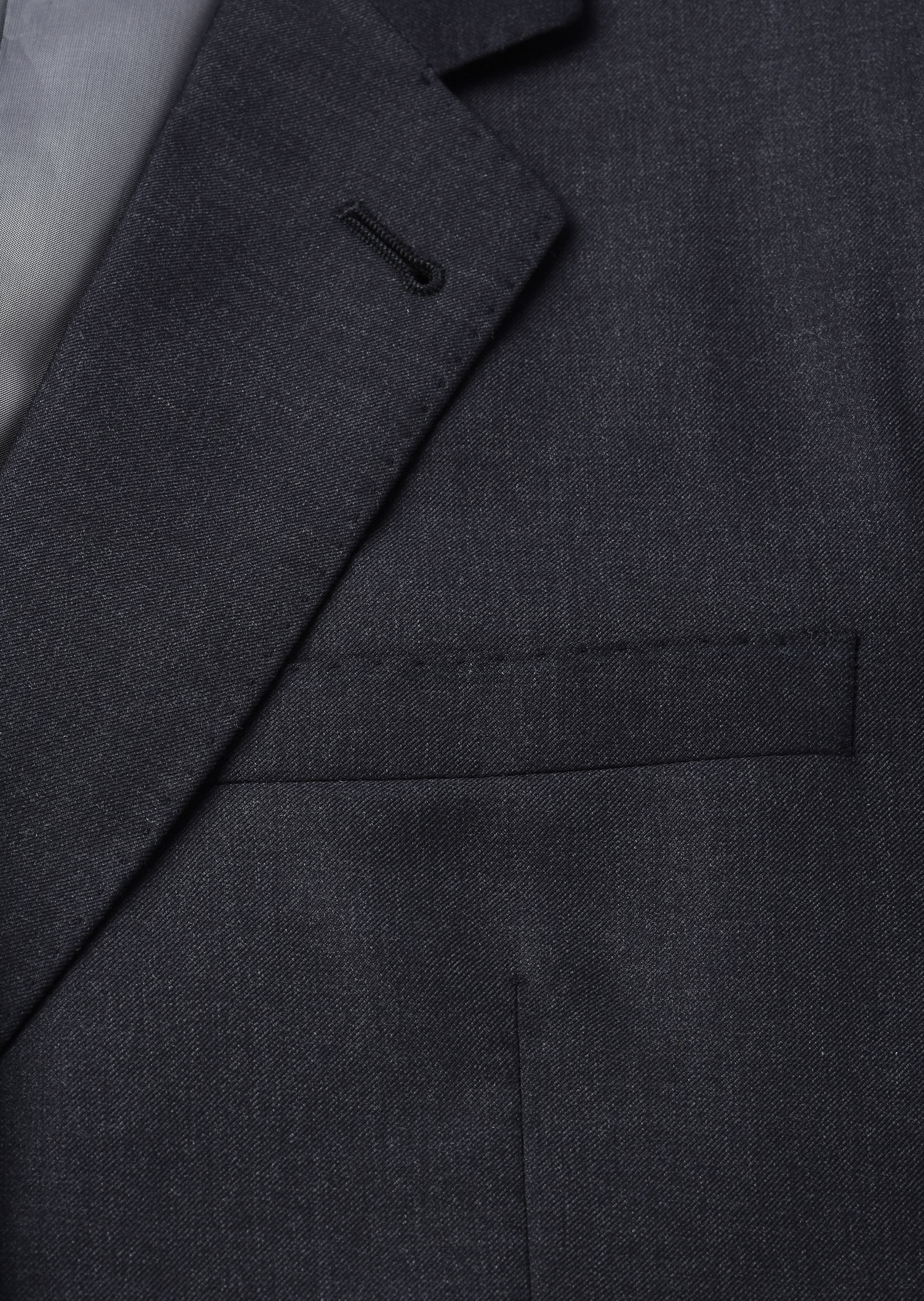GIORGIO ARMANI WALL STREET WOOL AND CASHMERE SUIT Suit U h