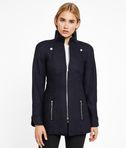 Karl Zipped Jacket