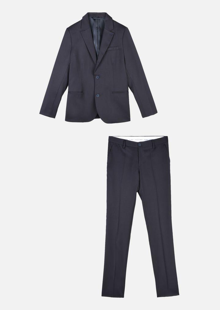 33abe5da Suit | Kid | Armani Junior
