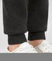 BOTTEGA VENETA DARK GREY WOOL CASHMERE PANT Trouser or jeans Man ap