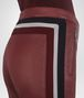 BOTTEGA VENETA GIGOLO RED LAMB PANT Skirt or trouser D ap