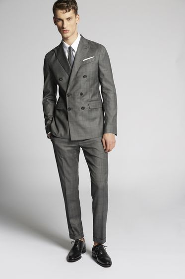 DSQUARED2 Suit Man S74FS0014S48492001F b