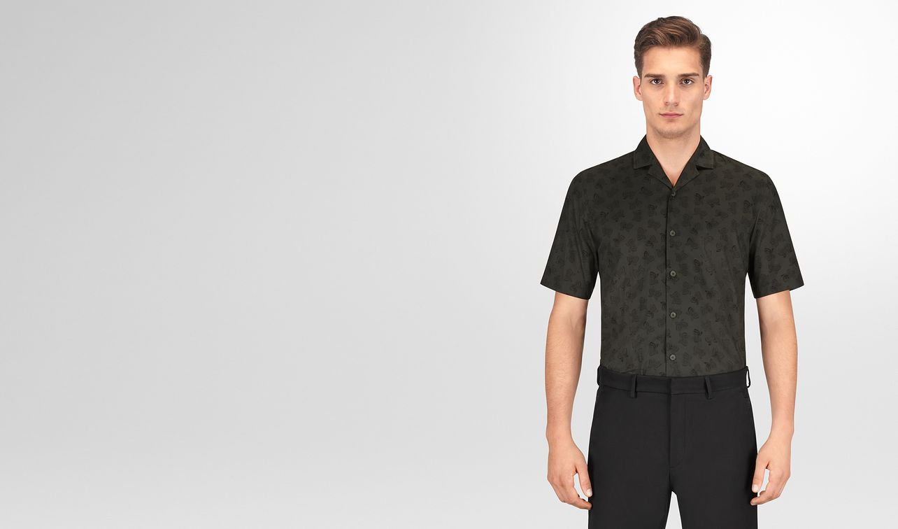 moss cotton shirt landing
