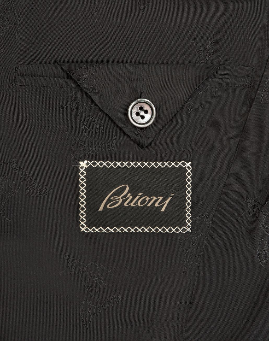 BRIONI Giacca Smoking Barberini Blu Navy  Smoking U b