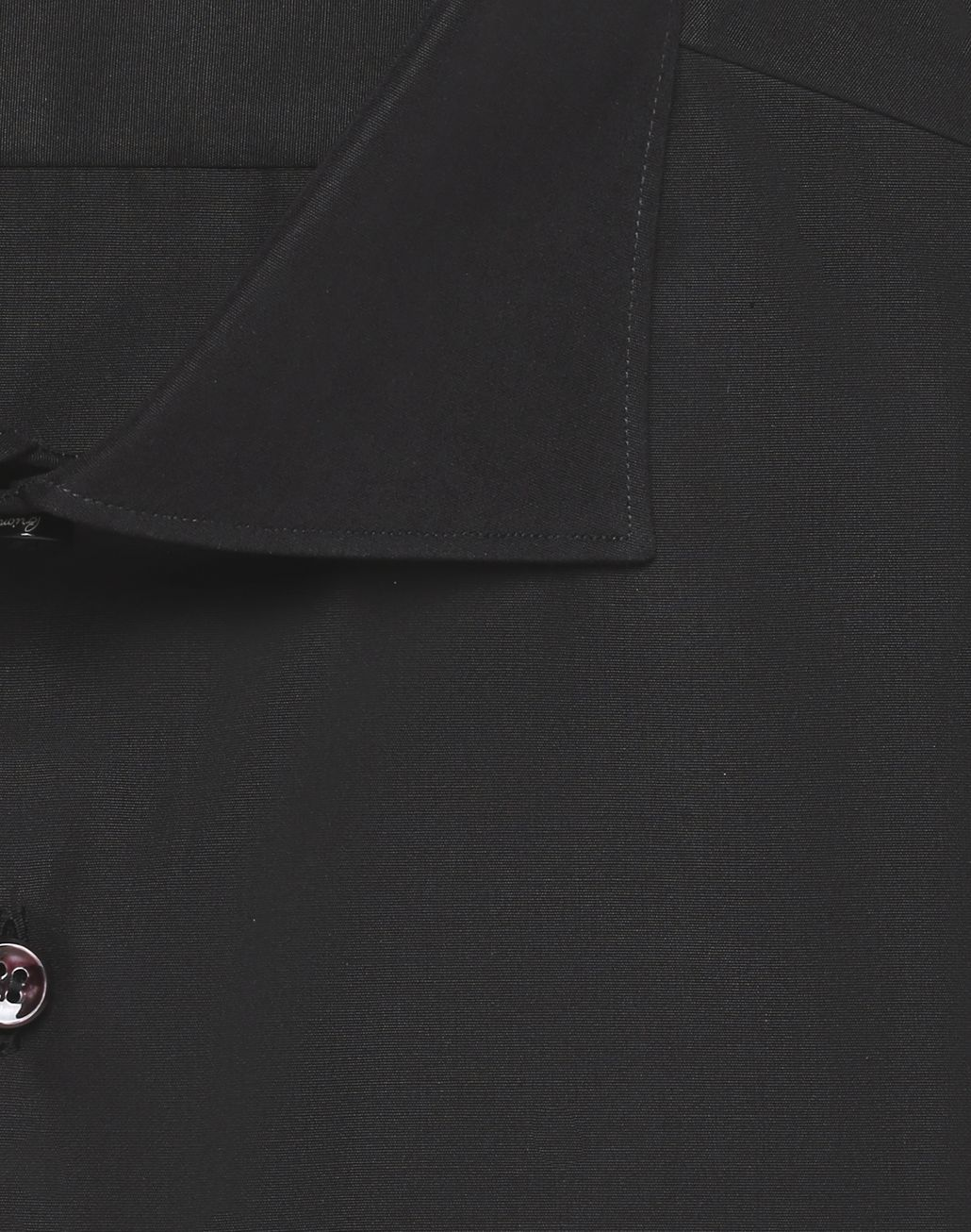 BRIONI Black Formal Shirt Formal shirt Man e