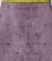 BOTTEGA VENETA LILAC SUEDE SKIRT Skirt or trouser Woman ap