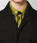 BOTTEGA VENETA NERO COTTON JACKET Outerwear and Jacket Man ap