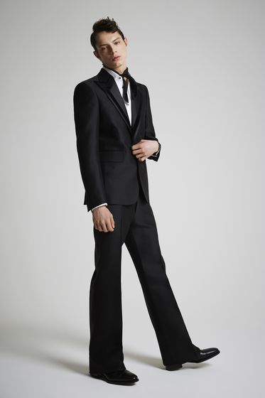 DSQUARED2 Suit Man S74FT0328S42996900 m