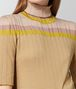 BOTTEGA VENETA CHAMOMILE SILK SWEATER Knitwear or Top or Shirt Woman ap