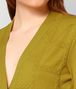 BOTTEGA VENETA CHAMOMILE WOOL SWEATER Knitwear or Top or Shirt Woman ep