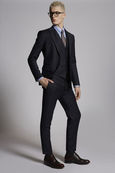 DSQUARED2 Suit Man S74FS0015S48950001F b