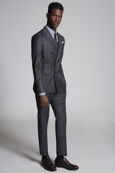 DSQUARED2 Suit Man S74FT0345S49589001F b