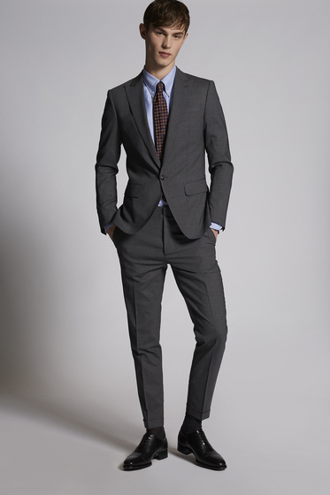 DSQUARED2 Suit Man S74FT0338S40320524 b