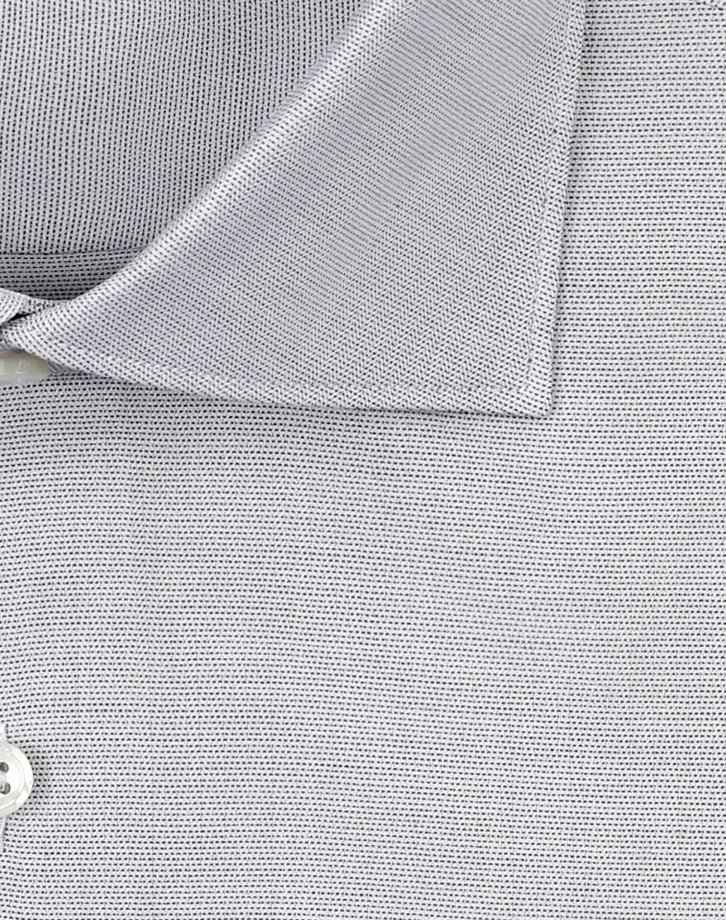 BRIONI Lead Micro Chevron Formal Shirt Formal shirt Man e