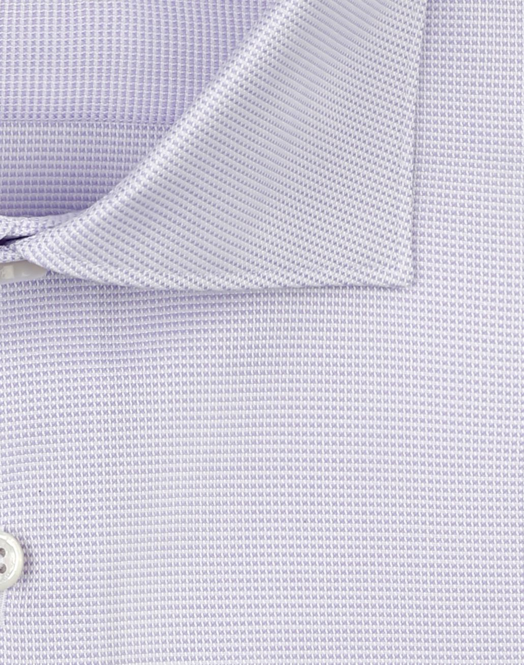 BRIONI Lilac Micro Design Formal Shirt Formal shirt Man e