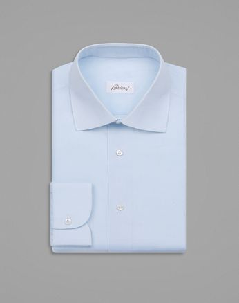 Light Blue Formal Shirt