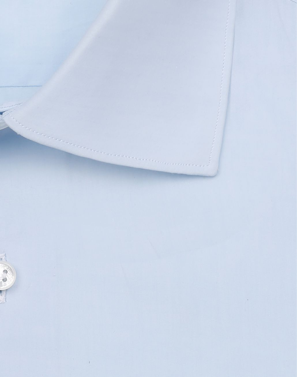BRIONI Light Blue Formal Shirt Formal shirt [*** pickupInStoreShippingNotGuaranteed_info ***] e