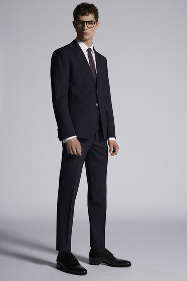 DSQUARED2 Suit Man S74FT0338S40320524 m