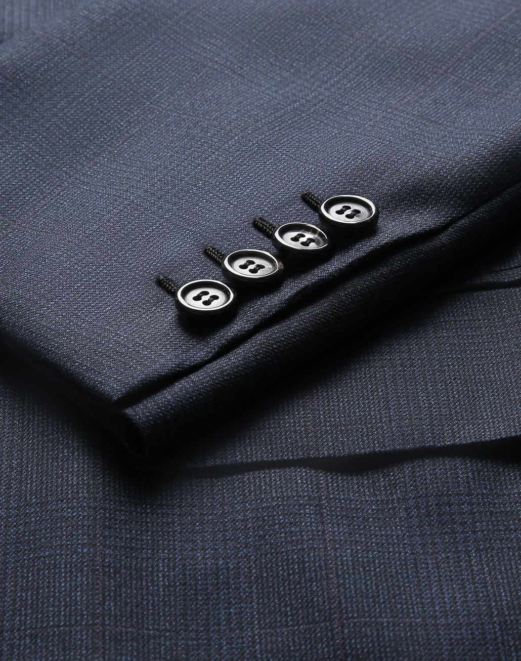 BRIONI Abito Parioli Blu Navy  Suits & Jackets [*** pickupInStoreShippingNotGuaranteed_info ***] e
