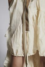DSQUARED2 Crazy Cargo Vest Waistcoat Woman