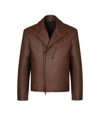 Havana Elk Perfecto Jacket