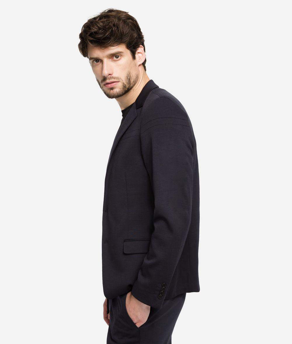 KARL LAGERFELD Suit Jacket Blazer Man d