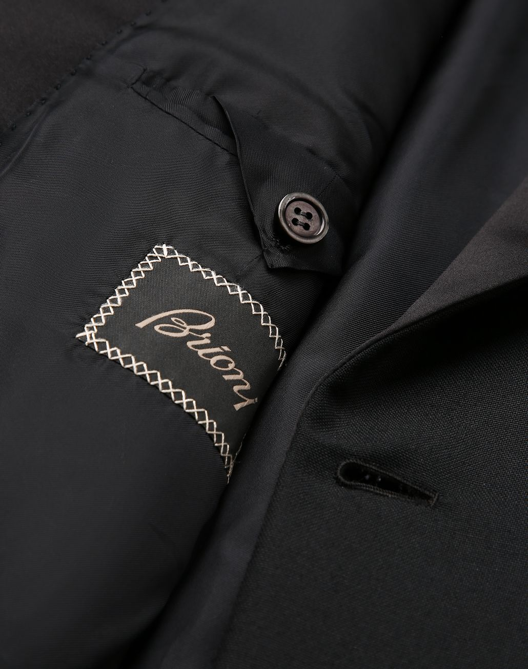 BRIONI Smoking Parioli noir  Suits & Jackets [*** pickupInStoreShippingNotGuaranteed_info ***] b