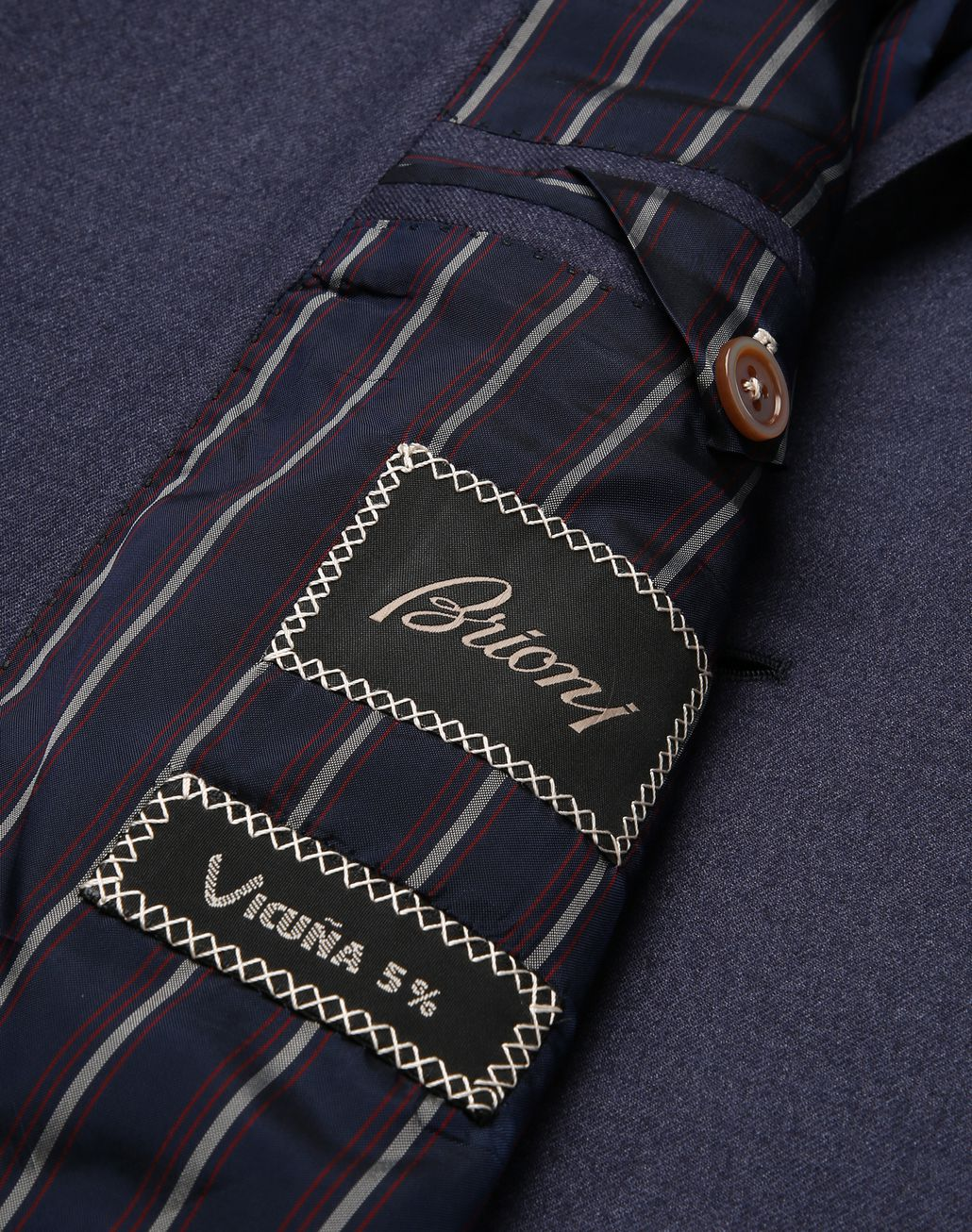 BRIONI Тёмно-синий пиджак Ravello пиджаки [*** pickupInStoreShippingNotGuaranteed_info ***] b