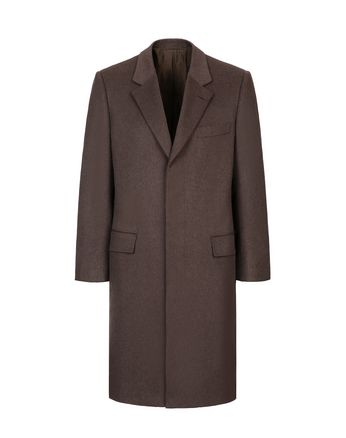 Brown Priverno Coat