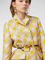 Marni Jacket in macro Houndstooth techno fabric  Woman - 5