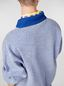 Marni Jacket in techno cotton with patch Man - 4