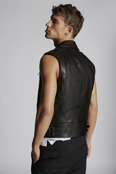 DSQUARED2 Vest Man S74FB0201SY1343900 b