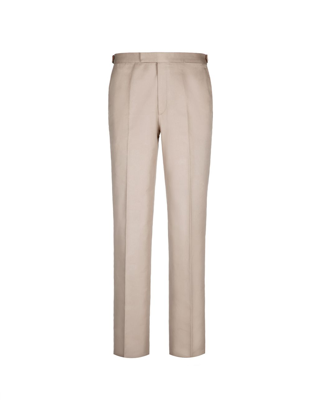 BRIONI Beige Chino Trousers   Trousers Man f