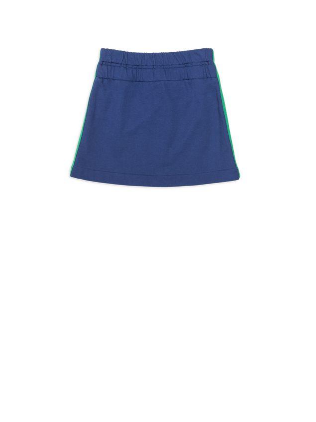 Marni Cotton fleece skirt Woman