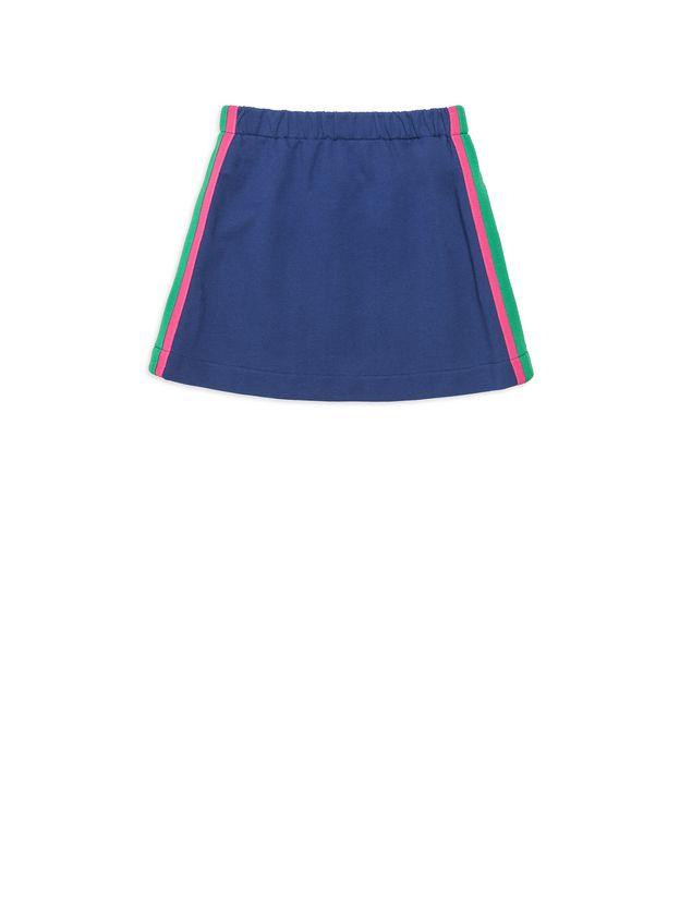 Marni Cotton fleece skirt Woman - 1