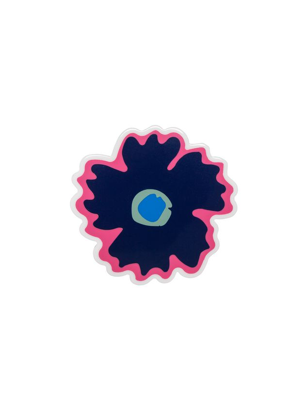 Marni Daisy brooch in synthetic resin  Woman - 1