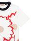 Marni Cotton T-shirt with print Woman - 4