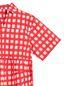 Marni Cotton popeline dress with Ingrid print Woman - 4